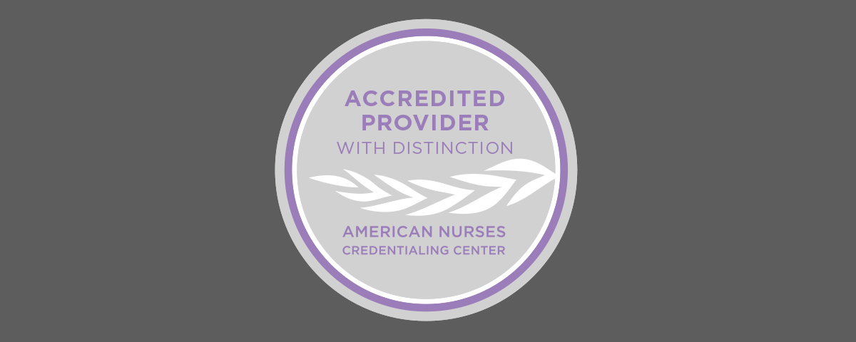 RNS Awarded Accreditation with Distinction