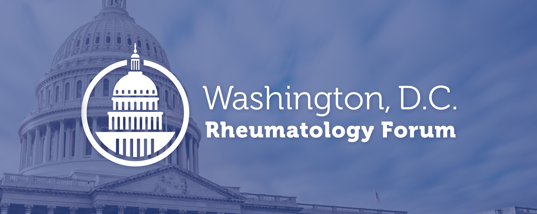 2018 DC Rheumatology Forum
