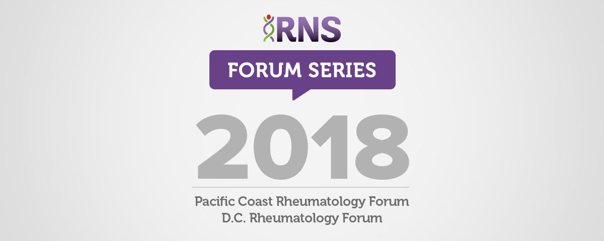 2018 Forum Series Part 1