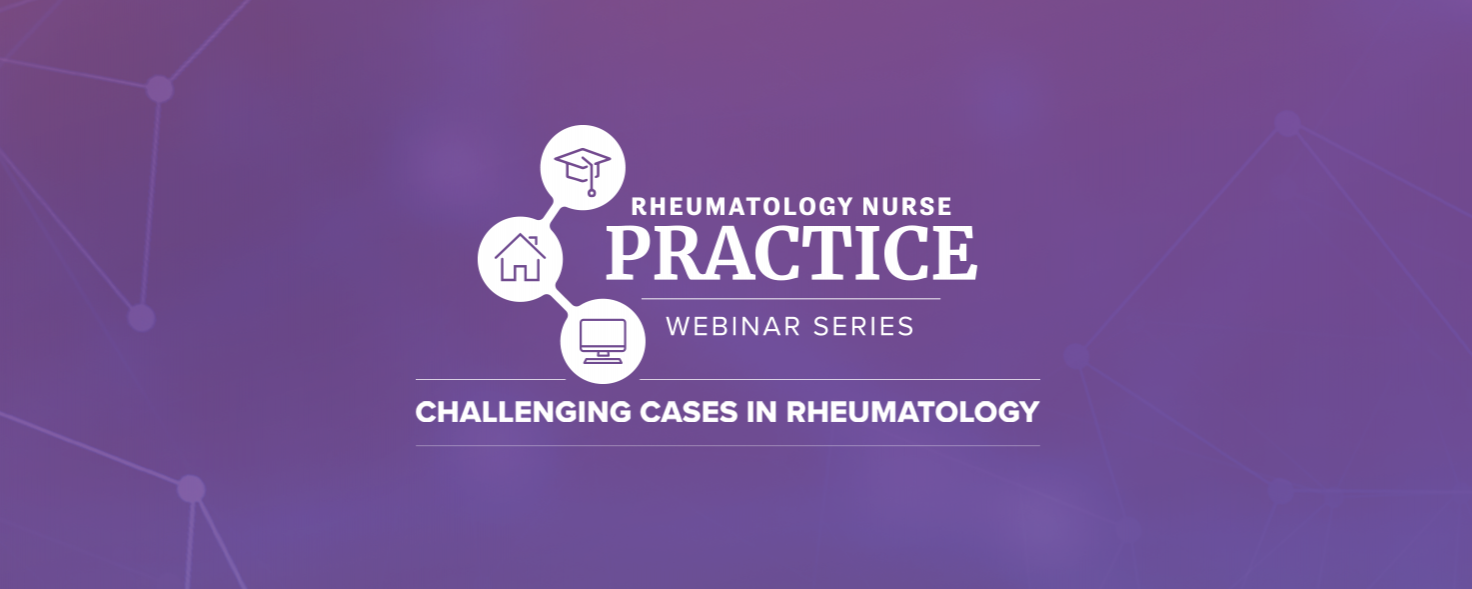 Challenging Cases in Rheumatology: 80-year-old male with potential new-onset RA