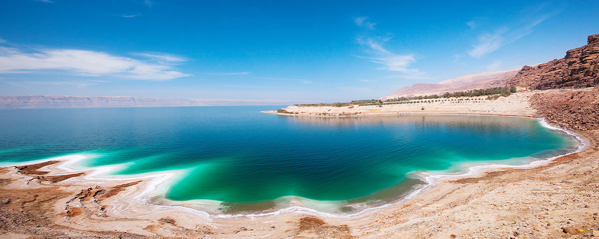 The Magic of the Dead Sea on Resistant Psoriasis | Psoriasis