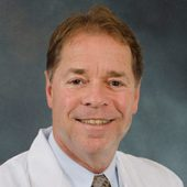 Christopher Ritchlin, MD, MPH
