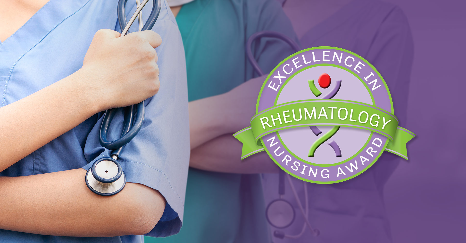 Excellence in Rheumatology Nursing Award