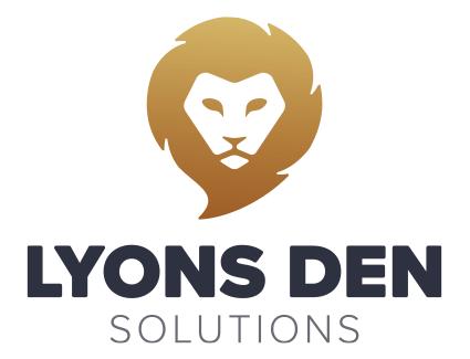 RNS Managing Partner: Lyons Den Solutions