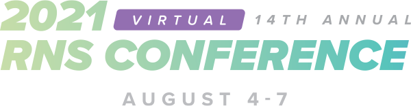Virtual 2021 14th Annual RNS Conference